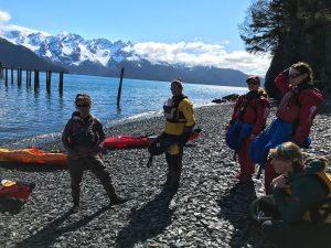 Paddle school