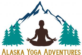 Alaska Yoga Adventures Logo